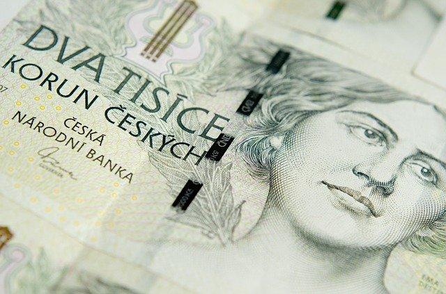 Destinová na bankovce