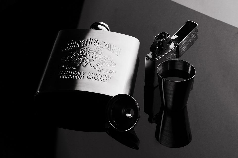 speciální whisky